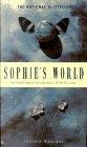 Sophie's World by Jostein Gaarder