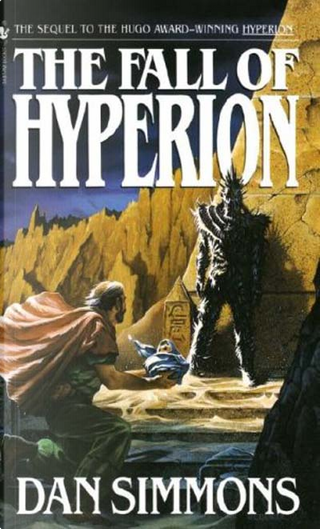 The Fall of Hyperion by