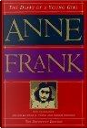 Anne Frank by Otto M. Frank