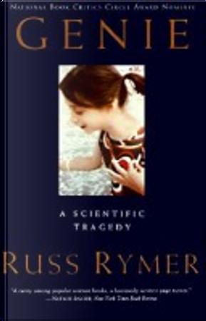 Genie by Russ Rymer