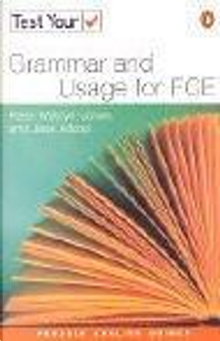 Test Your Grammar and Usage by Jake Allsop, Peter Watcyn-Jones