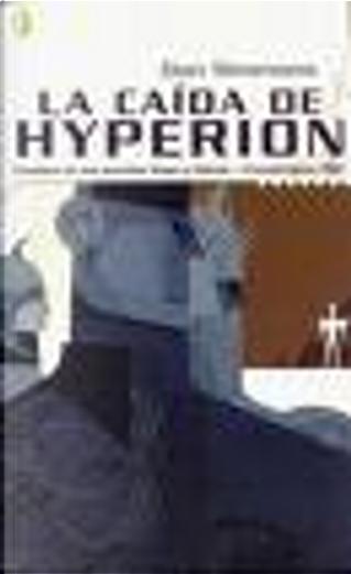 La caída de Hyperion by Dan Simmons