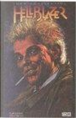 Hellblazer by Steve Dillon, Garth Ennis