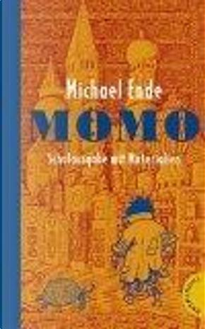 Momo. Schulausgabe. by Michael Ende