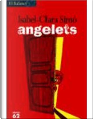Angelets by Isabel-Clara Simó
