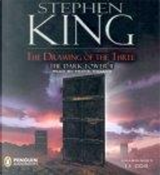 The Dark Tower, Book 2 by Stephen King