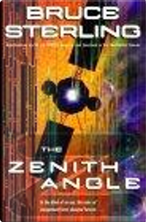 Zenith Angle by Bruce Sterling