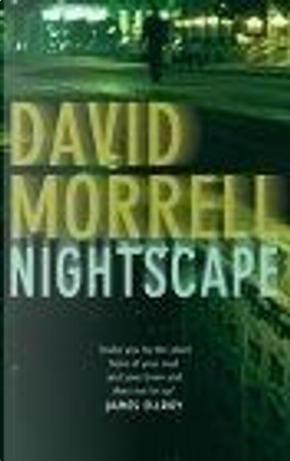 Nightscape by David Morrell
