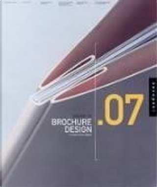 The Best of Brochure Design 7 by Wilson Harvey