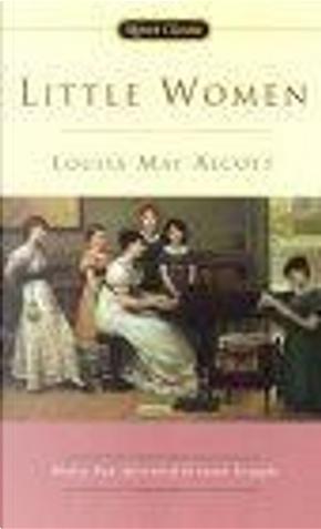 Little Women by Louise M. Alcott
