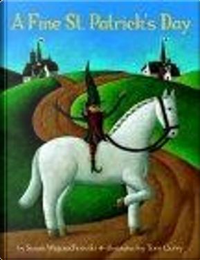 A Fine St. Patrick's Day by Susan Wojciechowski