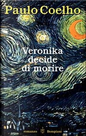 Veronika decide di morire by Paulo Coelho