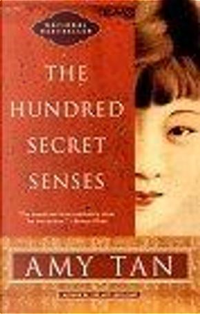 The Hundred Secret Senses by Amy Tan