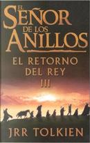 El señor de los anillos III by J.R.R. Tolkien