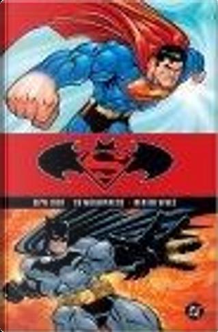 Superman/Batman Vol. 1 by Ed McGuinness, Jeph Loeb