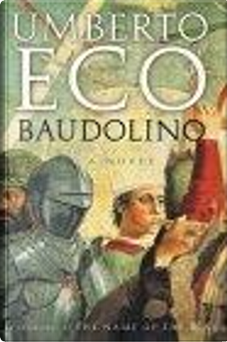 Baudolino by Baudolino, Umberto Eco