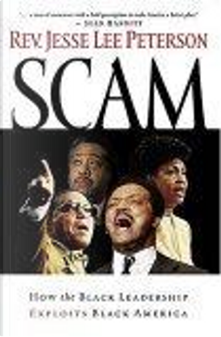 Scam by Jesse Lee Peterson