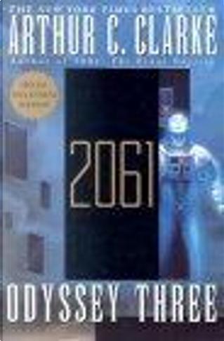 2061 by Arthur C. Clarke