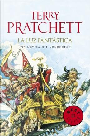 La luz fantástica by Terry Pratchett