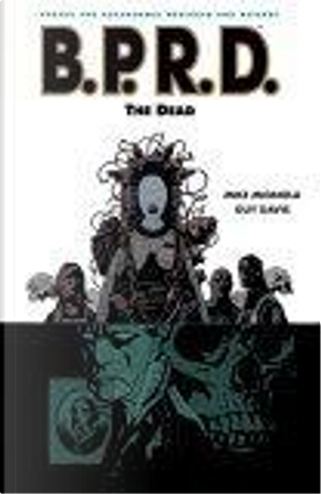 B.P.R.D. - Vol. 4 by Mike Mignola, John Arcudi