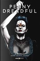 Penny dreadful vol. 1 by Chris King, Jason Wordie, Jesus Hervas