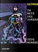 Batman by Pepe Moreno