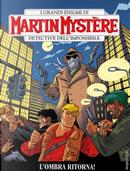 Martin Mystère n. 361 by Luigi Mignacco