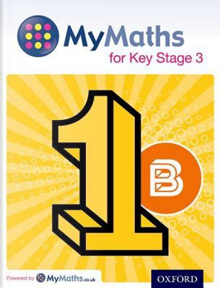 MyMaths for Key Stage 3 by David Capewell