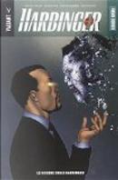 Harbinger vol. 3 by Joshua Dysart