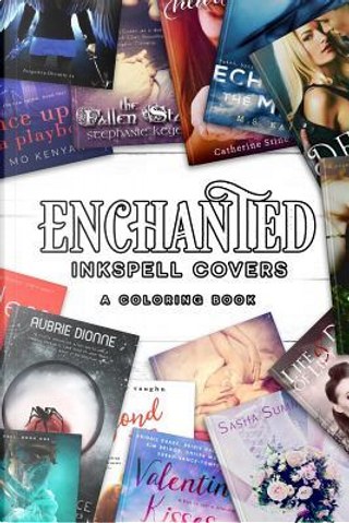 Enchanted Inkspell Covers by Inkspell Publishing