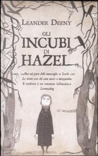 Gli incubi di Hazel by Leander Deeny