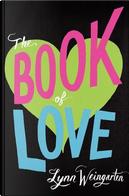 The Book of Love by Lynn Weingarten