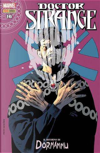 Doctor Strange #16 by James Robinson, Jason Aaron