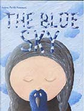 The Blue Sky by Andrea Petrlik Huseinovic