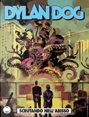 Dylan Dog n. 408 by Gigi Simeoni (Sime)