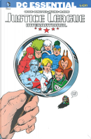 Justice League International vol. 7 by Gerard Jones, J. M. DeMatteis, Keith Giffen