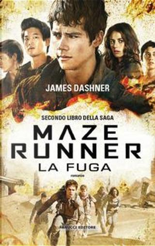 La fuga. Maze Runner by James Dashner