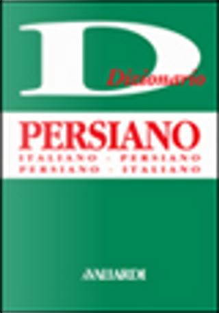 Dizionario persiano by Faezeh Mardani
