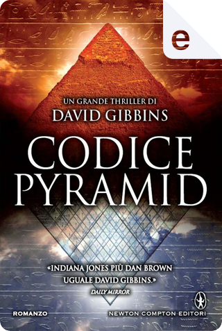 Codice Pyramid by David Gibbins