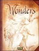 Wonders by Esteban Maroto