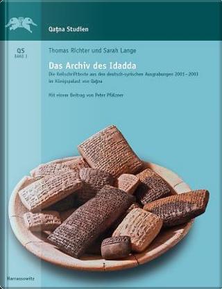 Das Archiv Des Idadda by Thomas Richter