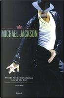 Michael Jackson by Jason King