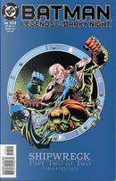 Batman: Legends of the Dark Knight n. 113 by Dan Vado