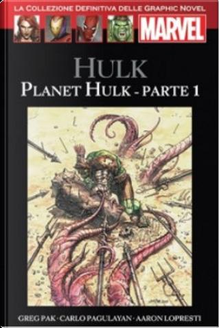 Marvel Graphic Novel Vol. 52 by Greg Pak