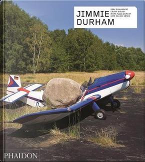 Jimmie Durham. Ediz. a colori by Dirk Snauwaert