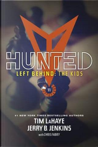 Hunted by Tim F. LaHaye