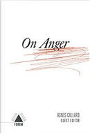On anger by Judith Butler, Martha C. Nussbaum, Myisha Cherry, Paul Bloom