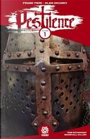 Pestilence 1 by Frank Tieri