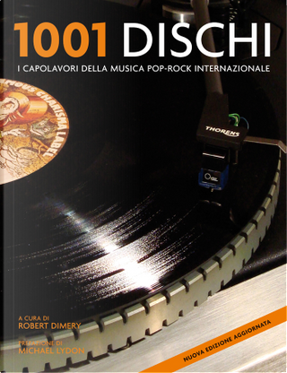 1001 dischi
