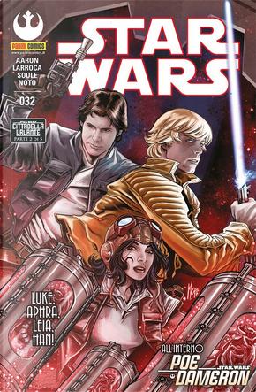 Star Wars #32 by Jason Aaron, Kieron Gillen